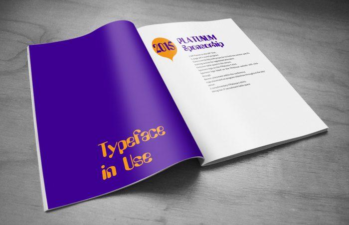 Branding guide ITPalooza Fort Lauderadale USA