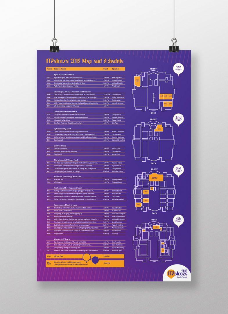 Poster - Arif - Inoace ITPalooza