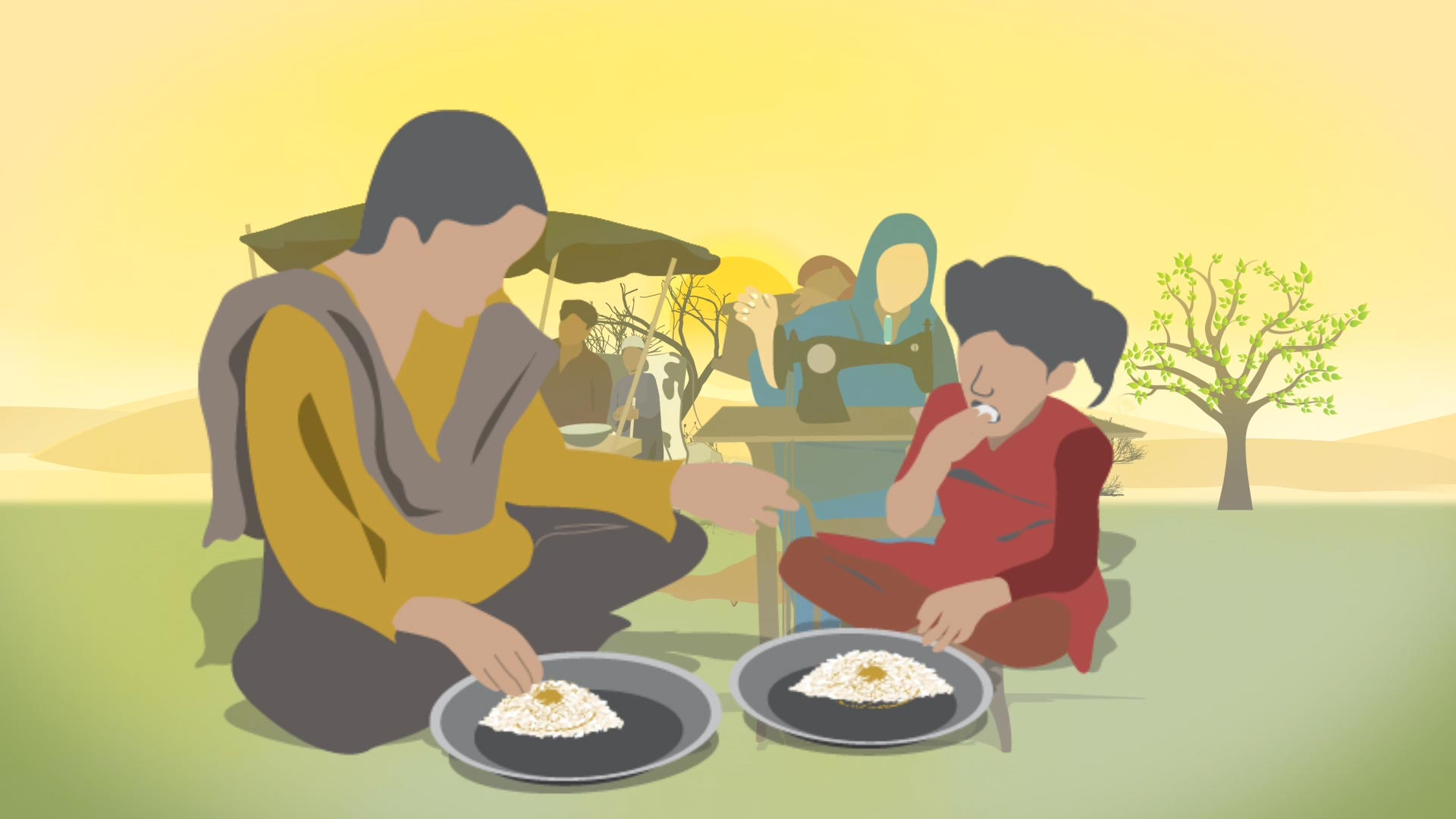 Title animation - PDI Documentary - seeds of change - by media voice and Inoace (6)